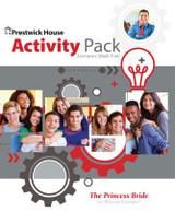 The Princess Bride Activity Pack