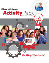 The Things They Carried Activity Pack