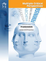 Frankenstein Multiple Critical Perspectives