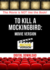 To Kill a Mockingbird Movie Version