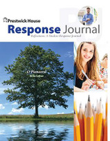 O Pioneers! Reader Response Journal