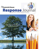 The Sign of the Beaver Reader Response Journal