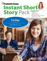 Eveline Instant Short Story Text & Lesson Plans