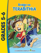 Bridge to Terabithia LitKit
