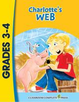 Charlotte's Web LitKit