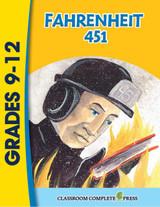 Fahrenheit 451 LitKit