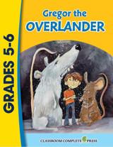 Gregor the Overlander LitKit