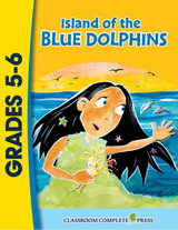 Island of the Blue Dolphins LitKit