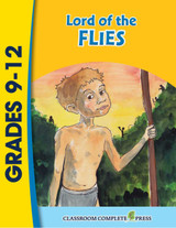 Lord of the Flies LitKit