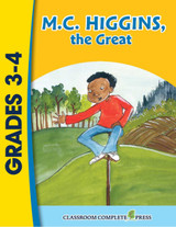M. C. Higgins the Great LitKit
