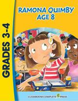Ramona Quimby Age 8 LitKit