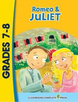 Romeo and Juliet LitKit
