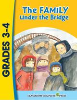 The Family Under the Bridge LitKit