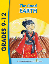 The Good Earth LitKit