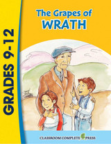 The Grapes of Wrath LitKit