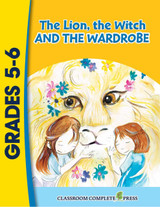 The Lion the Witch and the Wardrobe LitKit  (Download)