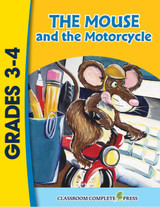 The Mouse and the Motorcycle (Download)