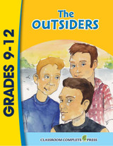 The Outsiders LitKit