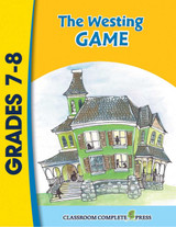 The Westing Game LitKit