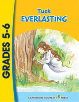 Tuck Everlasting LitKit (Download)