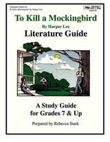 To Kill a Mockingbird Literature Guide