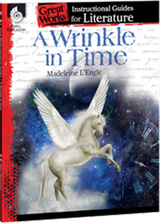 A Wrinkle In Time: An Instructional Guide for Literature