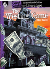 The Westing Game: Great Works Instructional Guide for Literature