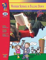 Wayside School Is Falling Down Lit Link Literature Guide For Teachers