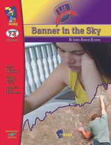 Banner In The Sky: Lit Links Literature Guide