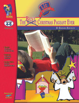 The Best Christmas Pageant Ever: Lit Links Literature Guide