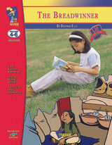 The Breadwinner: Lit Links Literature Guide For Teachers
