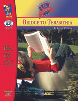 Bridge To Terabithia: Lit Links Literature Guide