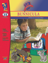 Bunnicula: Lit Links Literature Guide
