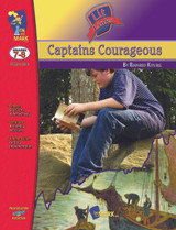 Captains Courageous: Lit Links Literature Guide