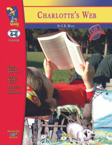 Charlotte's Web: Lit Links Literature Guide