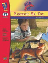 Fantastic Mr. Fox: Lit Links Literature Guide