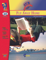 Fly Away Home: Lit Links Literature Guide