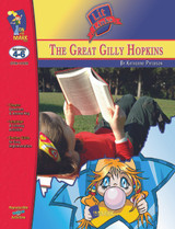 The Great Gilly Hopkins: Lit Links Literature Guide