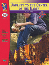 Journey To The Center Of The Earth: Lit Links