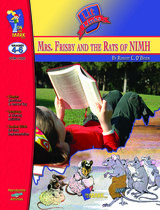Mrs. Frisby And The Rats Of NIMH: Lit Links Literature Guide