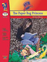 The Paper Bag Princess: Lit Links Literature Guide