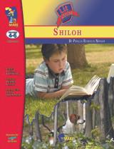 Shiloh: Lit Links Literature Guide For Teachers