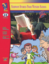 Sideways Stories From The Wayside School: Lit Links Literature Guide