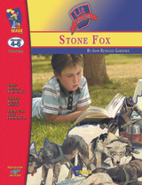 Stone Fox: Lit Links Literature Guide