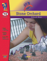 Stone Orchard: Lit Links Literature Guide