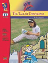 The Tale Of Despereaux: Lit Links Literature Guide