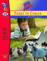 Ticket To Curlew: Lit Links Literature Guide
