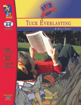 Tuck Everlasting: Lit Links Literature Guide