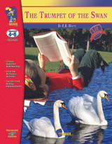 Trumpet Of The Swan: Lit Links Literature Guide