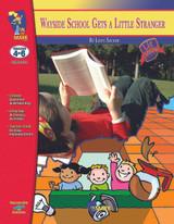 Wayside School Gets A Little Stranger: Lit Links Literature Guide